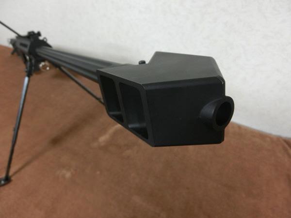 バレット M82A13
