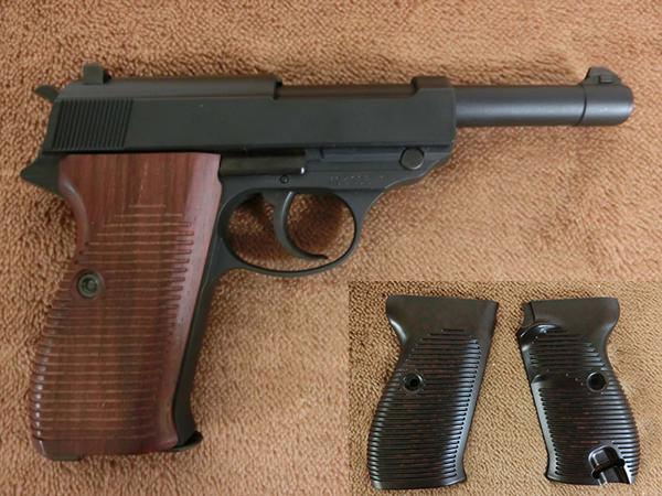 ワルサー P382