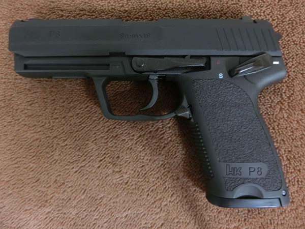 H&K P82