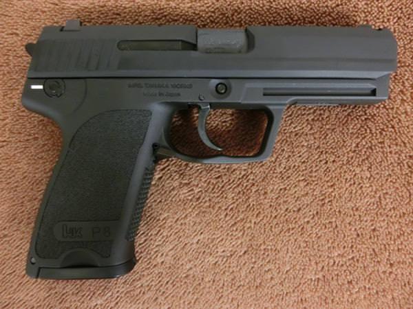 H&K P83