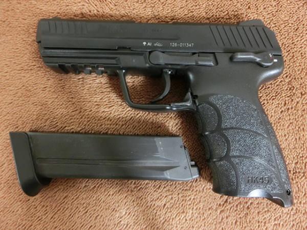 HK452