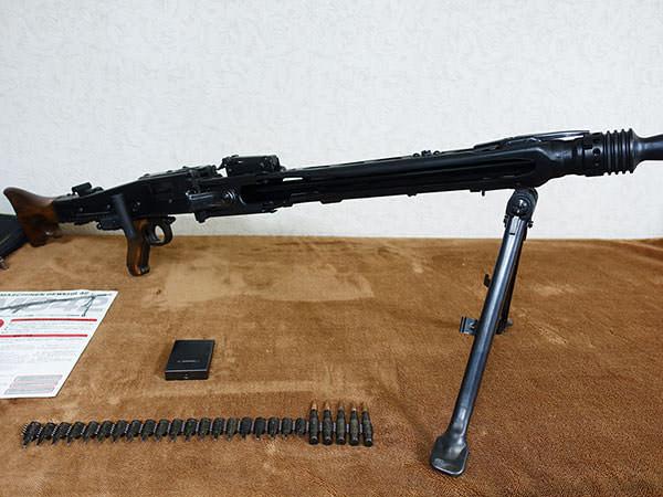 松栄MG42 買取