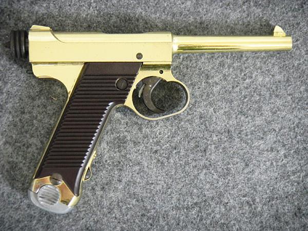 南部十四年式拳銃2