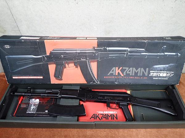 AK74MN3