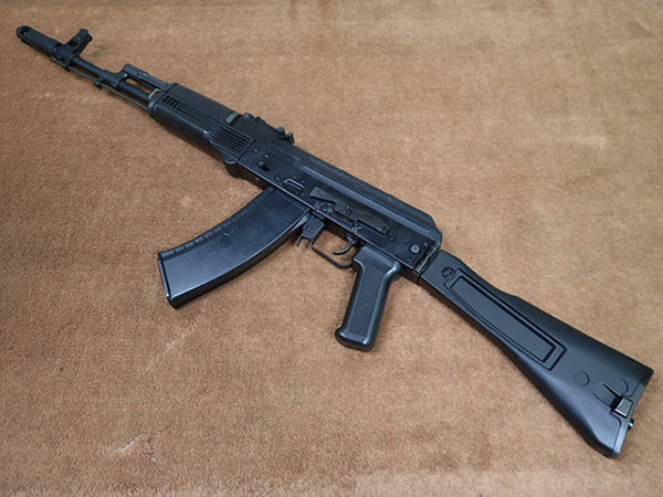 AK74MN2