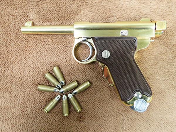 ACG ベビー南部 南部式小型自動拳銃2