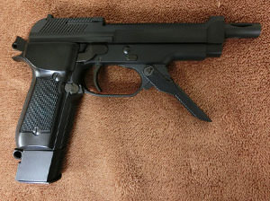 KSC M93R 2nd
