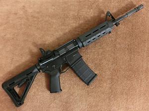 KSC マグプル PTS M4