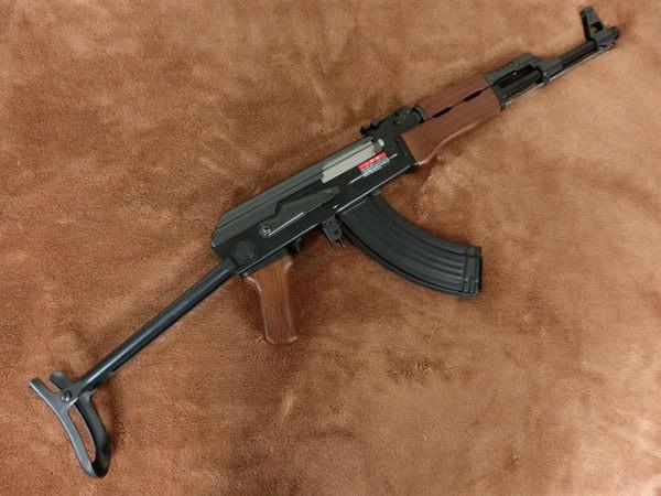 東京マルイ AK47S 買取