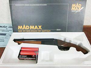 ハドソン MADMAX 木製ストック