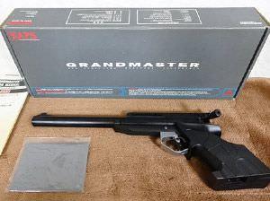 マルゼン APS-1 グランドマスター