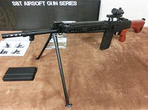 S&T 64式小銃
