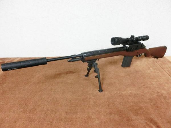 M14 ウッドストック3