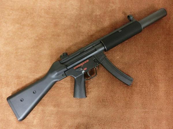 MP5 SD52