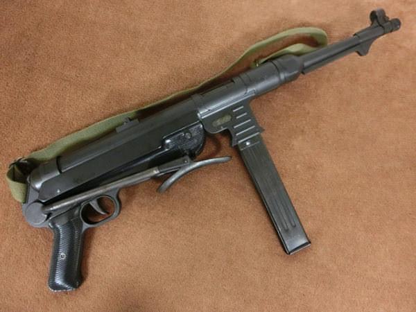 SMG規格 MP402
