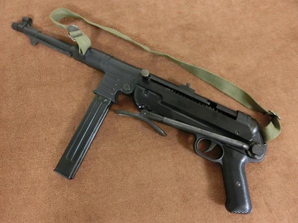SMG規格 MP403