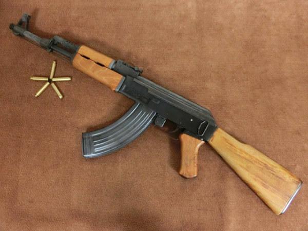 ハドソン AK47 買取