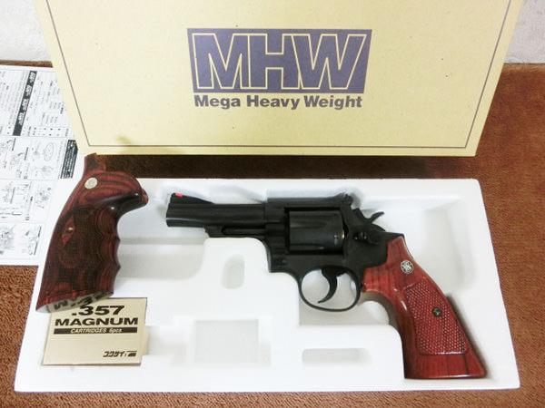 コクサイ M19 メガHW 買取