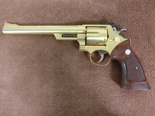 44マグナム NEW M293