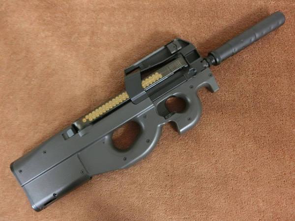 P90 TR2