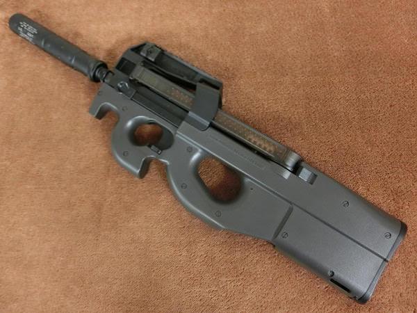 P90 TR3