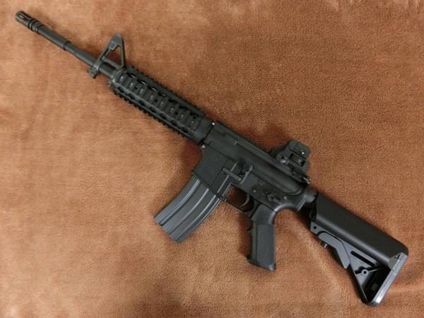 SOPMOD  M42