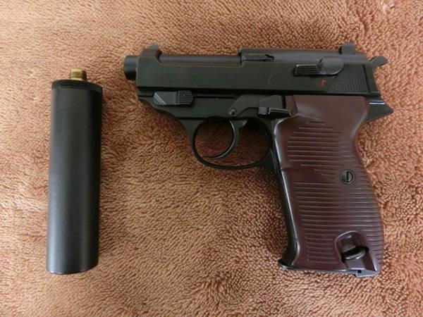 P38 MAXI 3