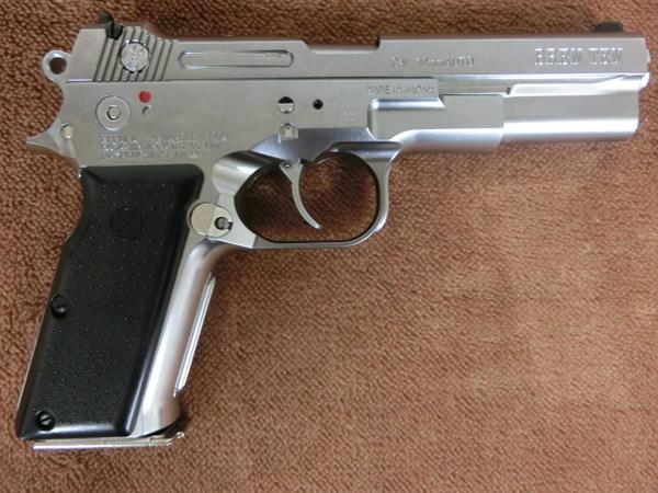 BREN TEN ブレンテン MAXI 8mm2