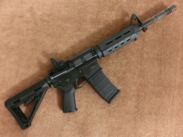マグプル PTS エディション M42