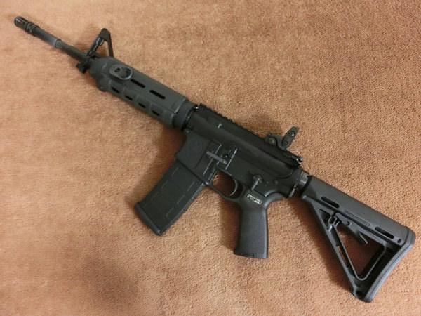 マグプル PTS エディション M43