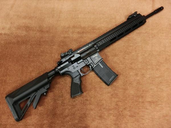 PAR MK3 Rifle CRN2