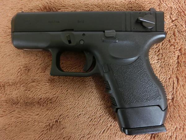 グロック G26 タイプC3