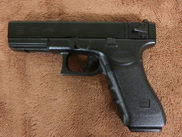 グロック G18C3