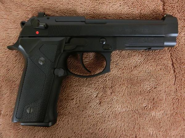 ベレッタ M92 バーテック2
