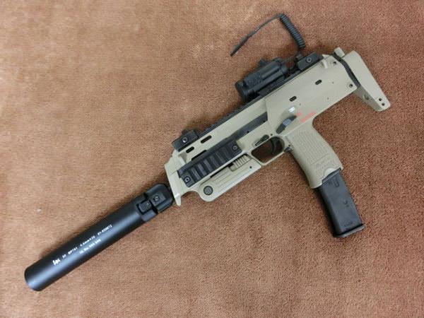 MP7A1 TANカラー2