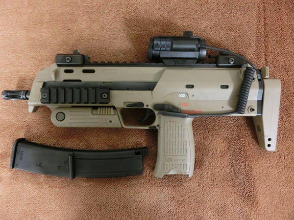 MP7A1 TANカラー3