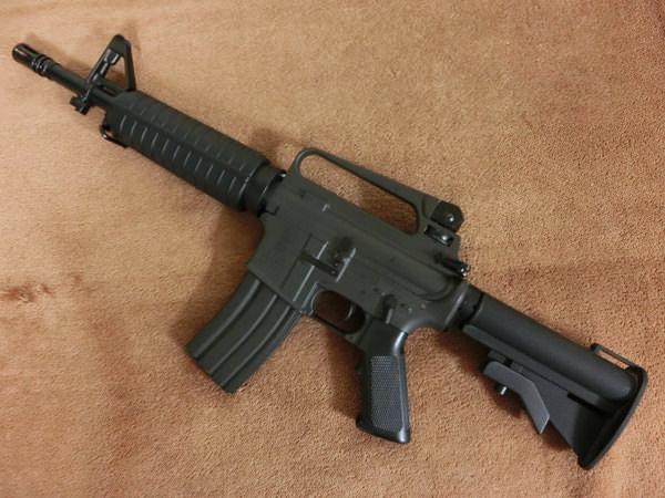 コマンド M7332