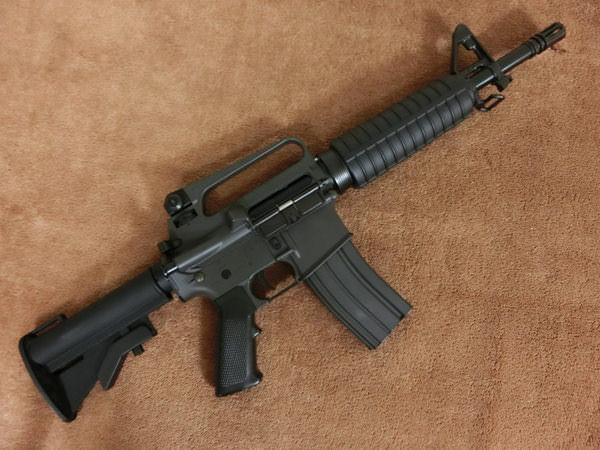 コマンド M7333