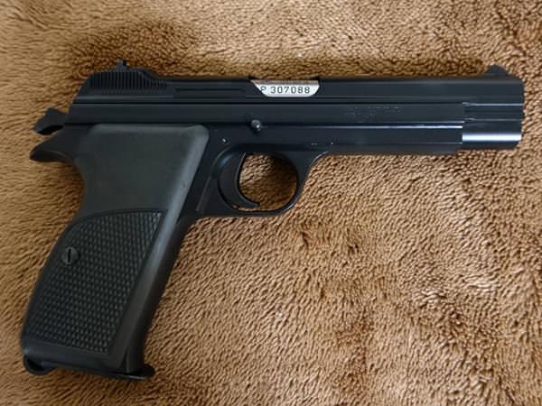 SIG P210-6 6mm2