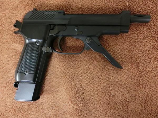 M93R 2nd2