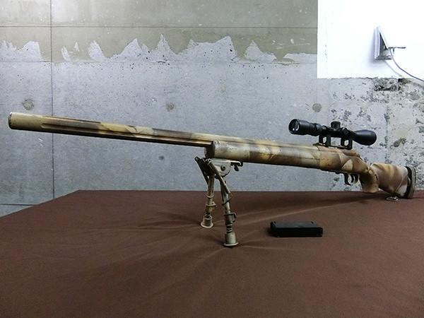 M24 スナイパー ライフル1