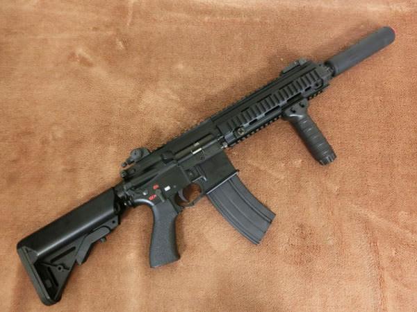 HK416D デブグル2