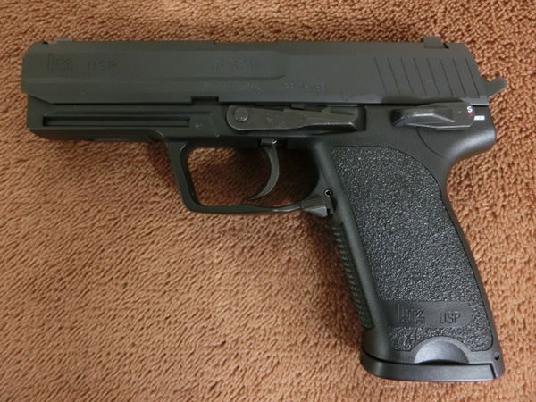 H&K USP3
