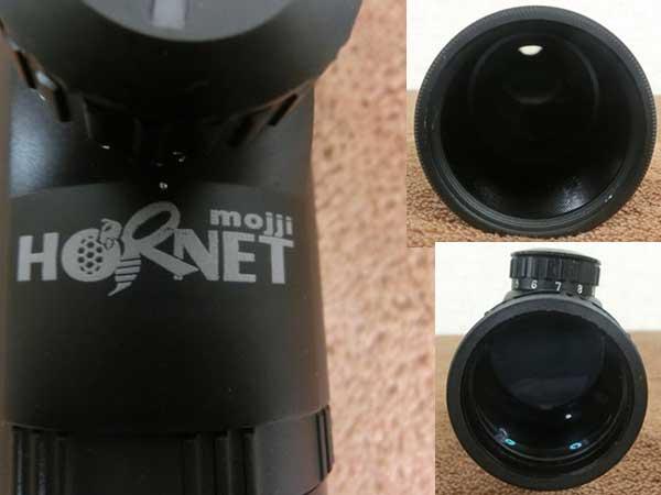 Hornet ホーネット30EL スコープ 3