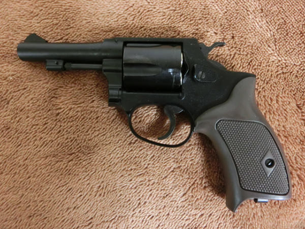 J-Police 38S3