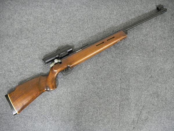 ANSCHUTZ アンシュッツ M14031