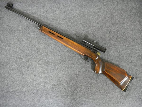 ANSCHUTZ アンシュッツ M14032