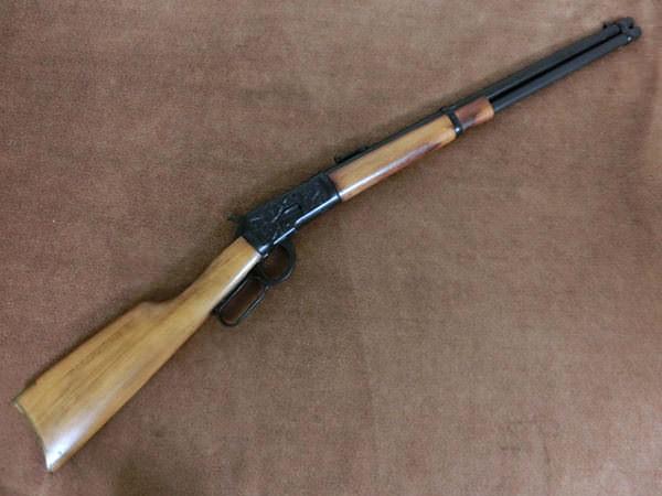 ウィンチェスター M-18922