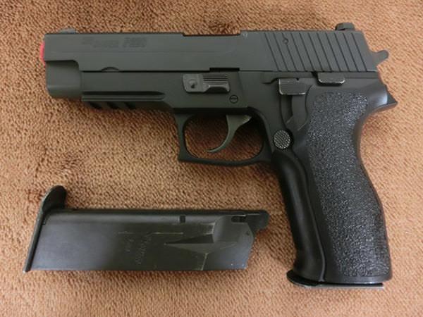 SIG シグ  P226E22