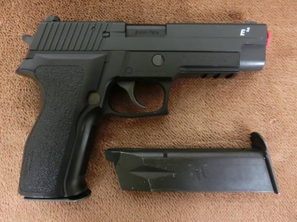 SIG シグ  P226E23